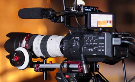 Corporate video production company Bristol